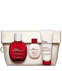 clarins perfume gift set