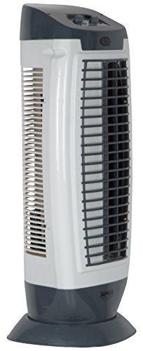 Buy Aco 150 Watts Jumbo Tower Fan White Online At Low Prices In