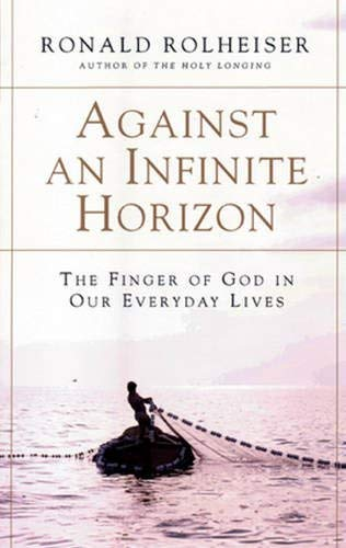 Against an Infinite Horizon: The Finger of God in Our ...