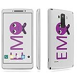 SkinGuardz for LG G Stylo SF-LGLS770-T5-MA-X560