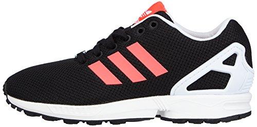 zx flux adidas damen schwarz