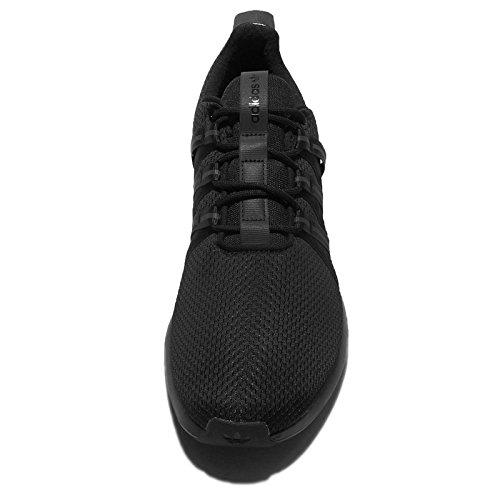 adidas , Herren Sneaker schwarz schwarz