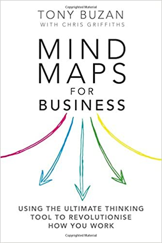 buy mind maps for business 2nd edn using the ultimate thinking tool to revolutionise how you work book online at low prices in india mind maps for - Mind Map Online Tool