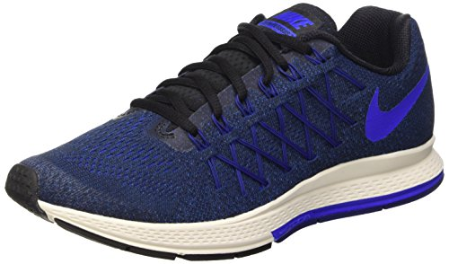 Uomo Ginnastica Multicolore Nike Air 32 Pegasus da Royal Scarpe Zoom Blue Blue dp Black Racer Y08rqxY