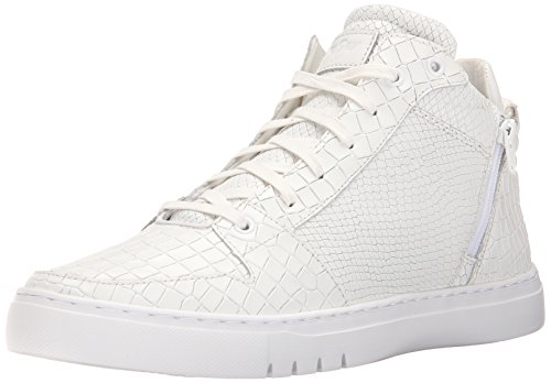 Creative Recreation - Zapatillas para hombre Blanco blanco