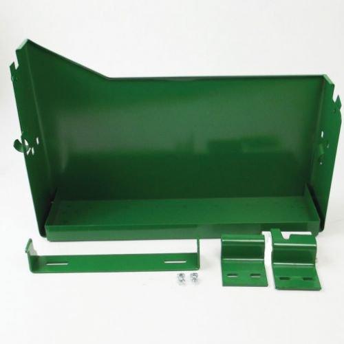 Battery Box - RH John Deere 2510 4620 4010 3010 3020 4520 4000 4020 4320 500A 2520 AR26887