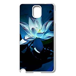 Beautiful flowers Personalized Cover Case with Hard Shell Protection for Samsung Galaxy Note 3 N9000 Case lxa#876766