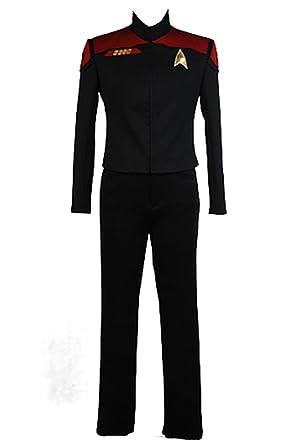 Daiendi Star Trek Online Final Decision Uniform Costume Adult Eu