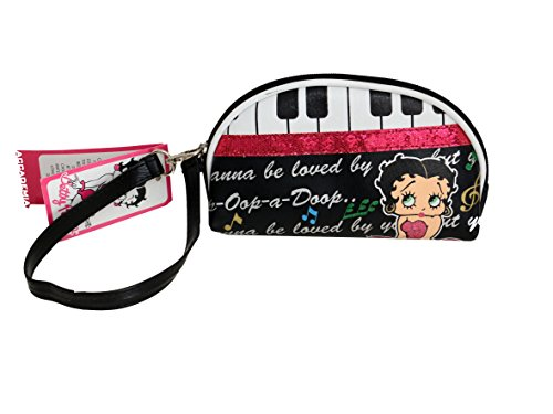 Beauty Grande Nero Betty Boop