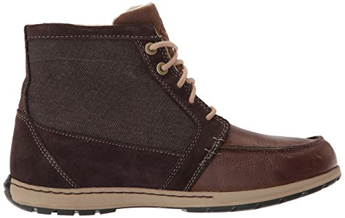 Columbia Heren Davenport Pdx Waterproof Hawk / Oxford Tan