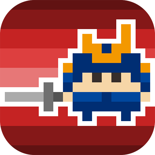 Samurai Shogun Defender - Sword Of Legend Warrior VS ...