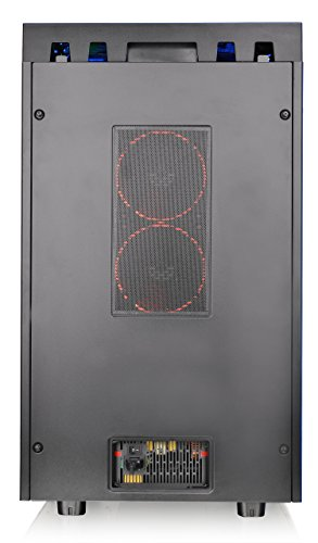 Thermaltake Tower 900 Black Edition Tempered Glass Fully Modular E-ATX Vertical Super Tower Computer Chassis CA-1H1-00F1WN-00 by Thermaltake (Image #15)