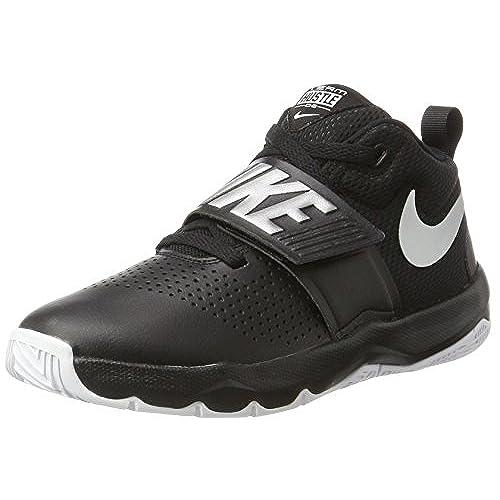 d01ee488f 385 EU Nike The Air Overplay IX Zapatillas de Baloncesto para Hombre ...