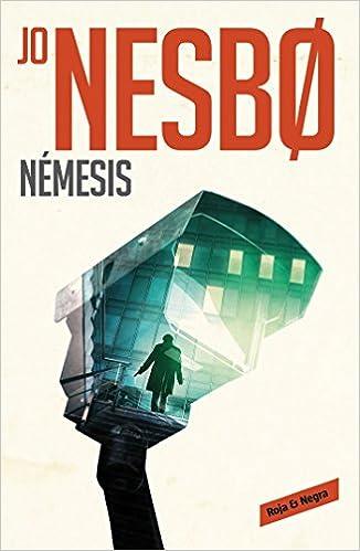 Amazon.com: Nemesis / Nemesis: A Harry Hole Novel (Spanish Edition) (9788416709151): Jo Nesbo: Books