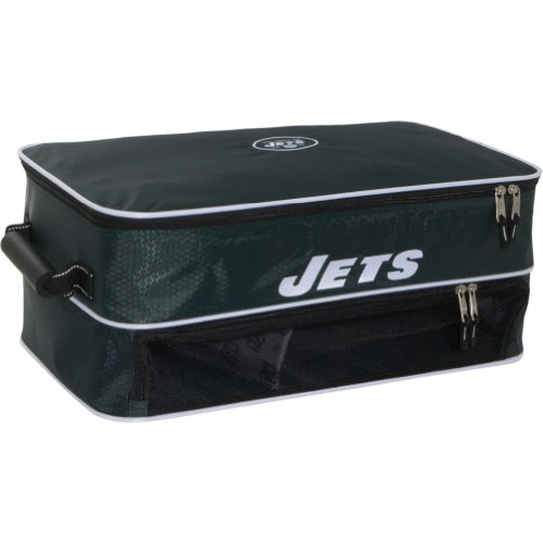 NFL New York Jets Golf Trunk Locker Organizer, Outdoor Stuffs