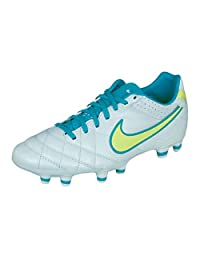 Nike Tiempo Mystic IV FG Womens Leather Soccer Cleats