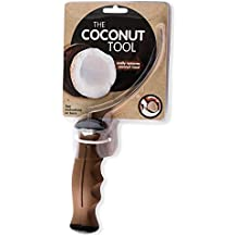 The Coconut Tool Stainless Steel Coconut Meat Removal Knife (30908)