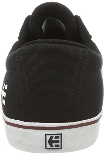 Etnies Jameson Vulc, Color: Black/White, Size: 42 Eu / 9 Us / 8 Uk