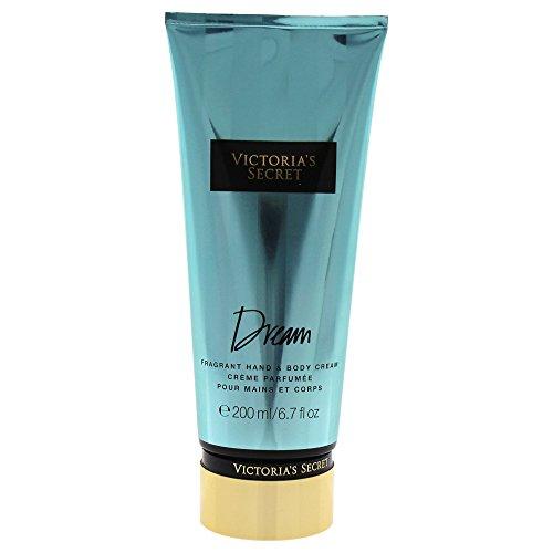 Victoria's Secret Hand and Body Cream for Women, Dream, 6.7 Ounce