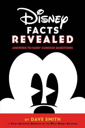 Disney Facts Revealed: Answers to Fans' Curious …