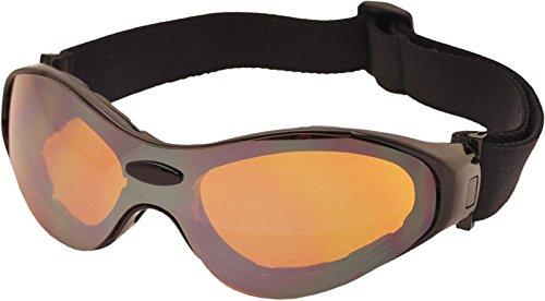 Tt Blade Lunettes de soleil de sport dhiver multi taille unique noir brillant