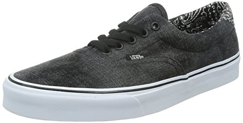 Bandana Denim Sneakers Acid Erwachsene Acid Unisex U Vans Schwarz Black 59 Denim Era g77U4B