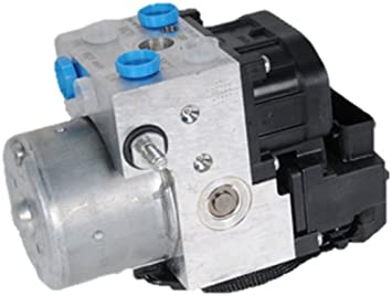 ACDelco 10308264 GM Original Equipment Brake Pressure Modulator Valve with Electronic Brake and Traction Control Module
