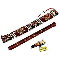ARMENIAN DUDUK handmade from ARMENIA eng...