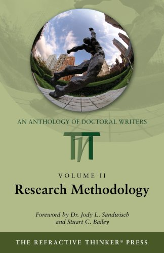 The Refractive Thinker: Vol. II: Research Methodology