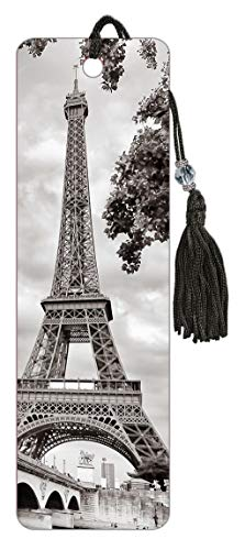 Trends International Paris Eiffel Tower Bookmark