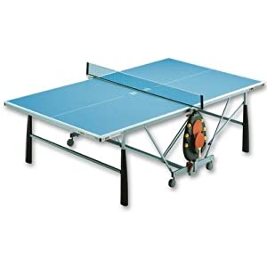 ROVERA TISCHTENNISPLATTEN OUTDOOR SPORT & FITNESS TABLE PING PONG SUPERIOR 05