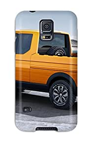 FYEPeux4462OCQBI Case Cover Protector For Galaxy S5 Volkswagen Tristar Case