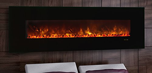 fireplace 80 inch - 1