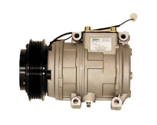 Valeo 10000375 A/C Compressor