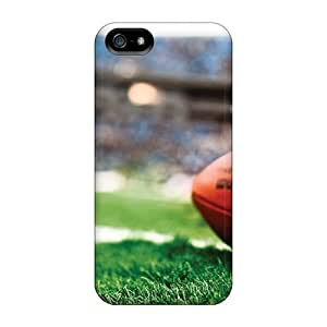 Elaney Snap On Hard Case Cover Nfl Protector Case For Ipod Touch 4 Cover