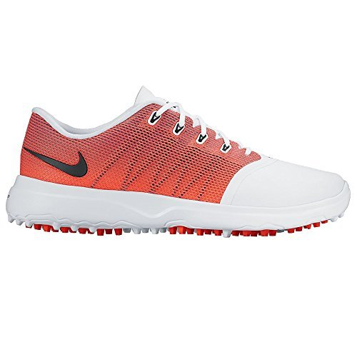 Nike Lunar Empress 2 Golf Shoes 2016 Ladies White/Bright ...