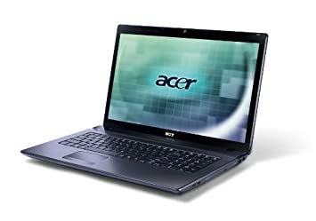 Acer Aspire 7750G-2638G1.28MN - Ordenador portátil (i7-2630QM, Gigabit Ethernet, DVD Super Multi DL, Touchpad, Windows 7 Home Premium, 64 bits): Amazon.es: ...