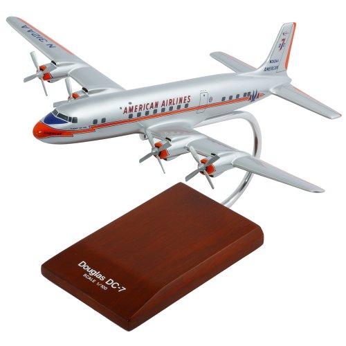 (Mastercraft Collection Douglas DC-7B American Model)