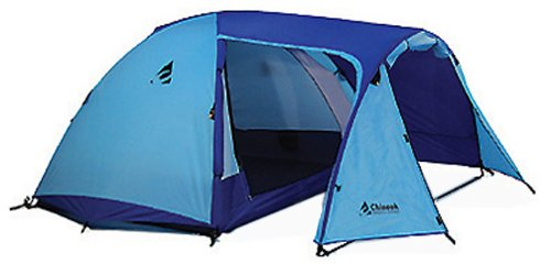 Amazon.com  Chinook Whirlwind 3-Person Fiberglass Pole Tent  Tents With Vestibules  Sports u0026 Outdoors  sc 1 st  Amazon.com & Amazon.com : Chinook Whirlwind 3-Person Fiberglass Pole Tent ...