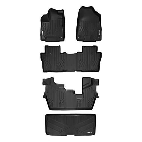 compare price honda pilot 3 row seat covers on. Black Bedroom Furniture Sets. Home Design Ideas