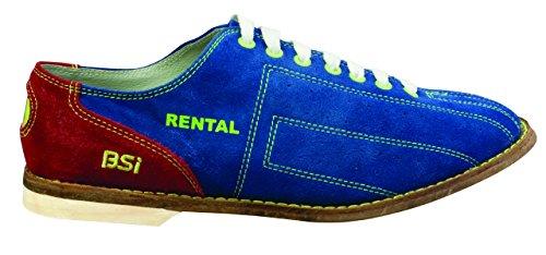 Suede Size Men's Lace 0 Shoes 5 Rental BSI UR5Xqqw