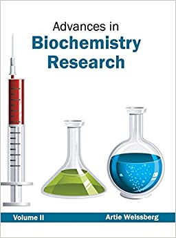 Advances in Biochemistry Research: Volume II: 2