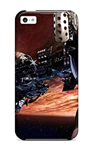 Hot Fashion ZzHvtaE179erynx Design Case Cover For Iphone 5/5s Protective Case ( Dino Crisis )