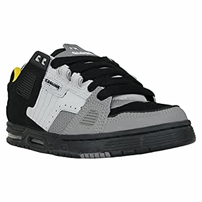Globe Sabre Shoes Gray Black