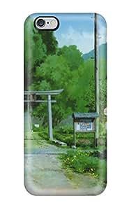 AobzWOb5649FMPpW Anti-scratch Case Cover Ortiz Bland Protective Stuido Ghibli Anime Case For Iphone 6 Plus