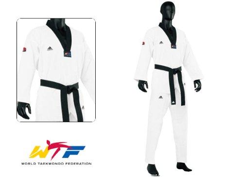 adidas-Taekwondo-Champion-Dobok