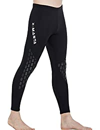 1.5mm Neoprene Wetsuit Pants for Water Sports