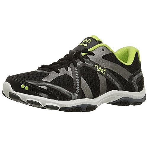 RYKÄ influence-noir/vert-trainingssneaker chaussures de danse