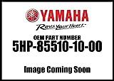 #4: Yamaha 5HP855101000 Stator Assembly