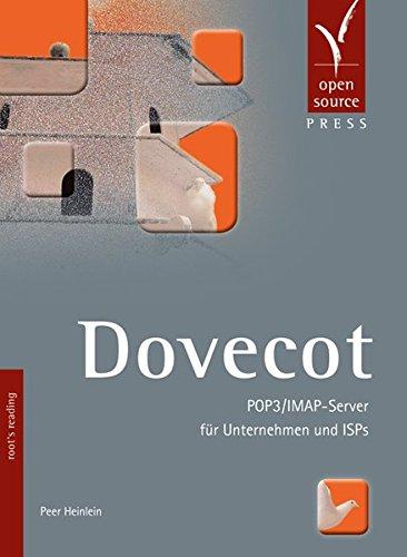 Dovecot: POP3/IMAP-Server für Unternehmen und ISPs